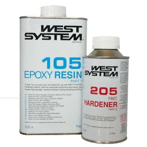 West Epoxy Resin, Hardeners, Fillers | Marine Supplies Direct